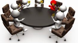 Técnicas de tomada de decisão em grupo