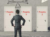 Métodos de seleção de projetos