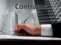 Tipos de contratos utilizados no gerenciamento de aquisições em projetos