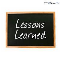 Como obter sucesso na implantação de lições aprendidas