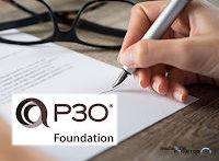 O que é P3O?