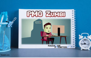 Sintomas de um PMO Zumbi