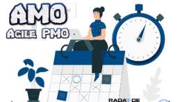 Agile management oficce (AMO)