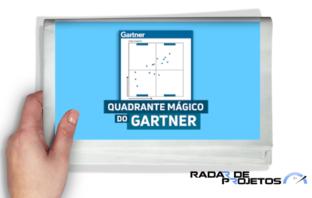 Quadrante Mágico Gartner
