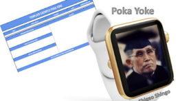 Poka Yoke: A arma para o zero defeito