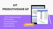 O KIT Produtividade GP é bom? O que é o KIT Produtividade GP?
