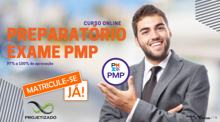 Curso Preparatório PMP Online
